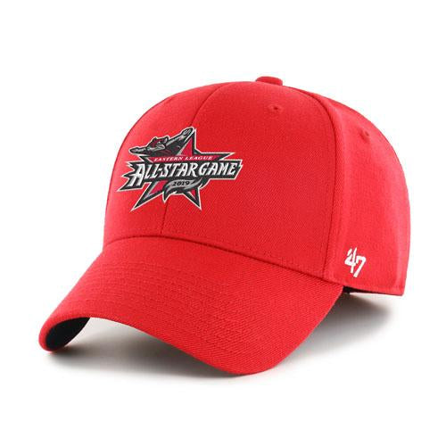 Richmond Flying Squirrels ASG Contender Hat
