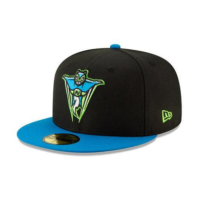 Richmond Flying Squirrels COPA AV 59-50 On-Field Cap