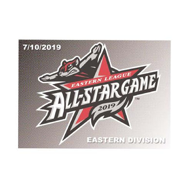 Richmond Flying Squirrels Eastern League ASG Team Set - Eastern Division
