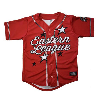 Richmond Flying Squirrels ASG Youth Replica Jersey - Eastern Division