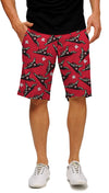 Richmond Flying Squirrels Loudmouth Shorts