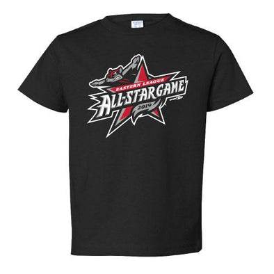 Richmond Flying Squirrels Toddler ASG Tee