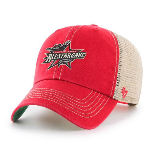 Richmond Flying Squirrels ASG Trawler Hat