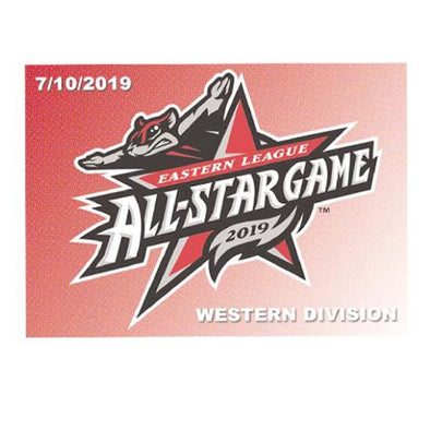 Richmond Flying Squirrels Eastern League ASG Team Set - Western Division