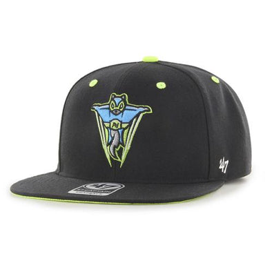 Richmond Flying Squirrels COPA AV Youth '47 VOW Snapback Hat