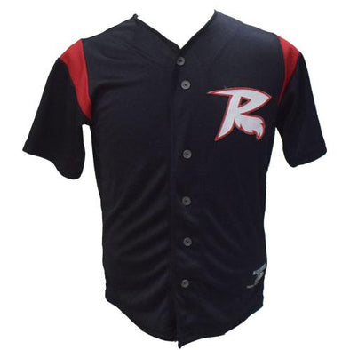 Richmond Flying Squirrels Flying Squirrels Youth Batting Practice Replica Jersey