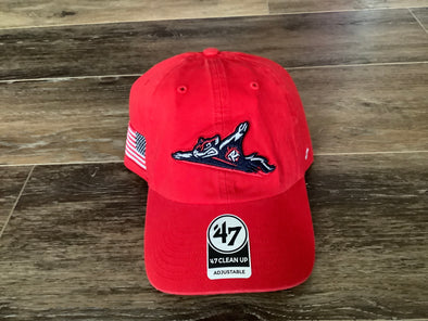 Richmond Flying Squirrels '47 Heritage Clean Up