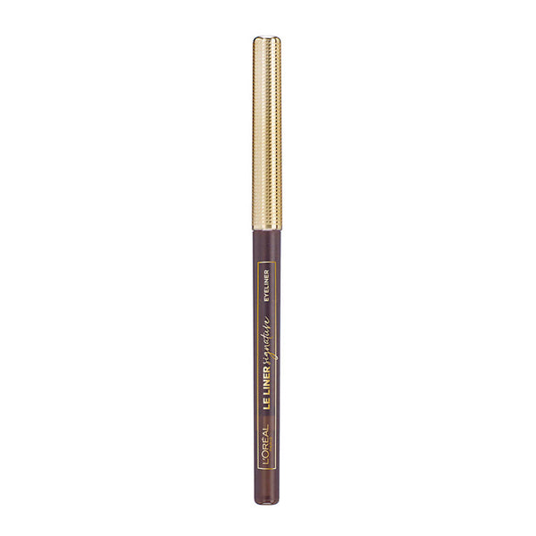Eyeliner Le Liner Signature L'Oreal Make Up