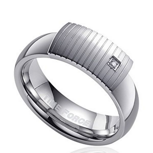 Damenring Time Force TS5046S16 (21,0 mm)
