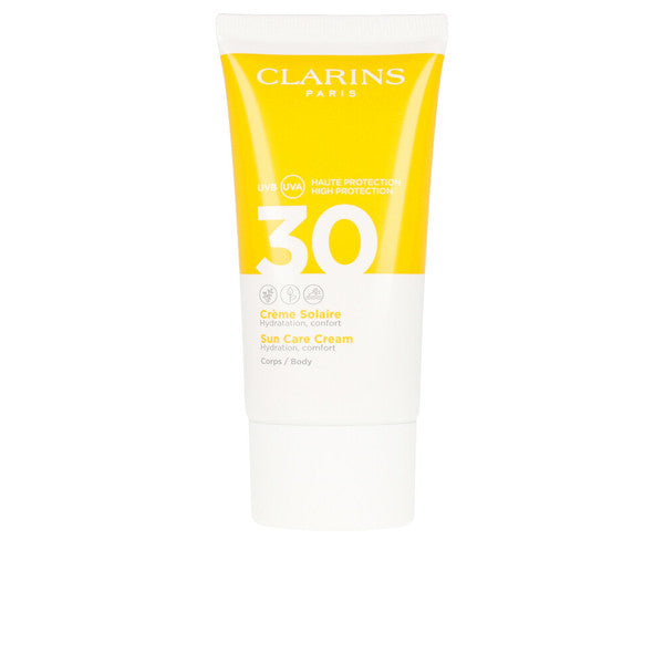 Sonnencreme Solaire Clarins Spf 30 (75 ml)