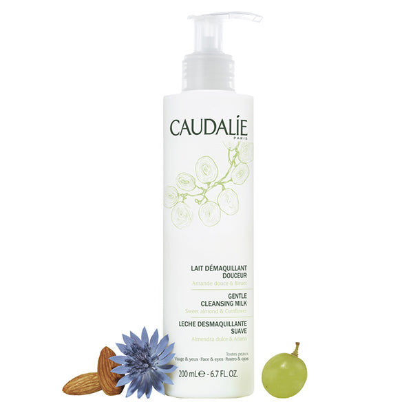 Make-up Entferner Creme Caudalie (200 ml)