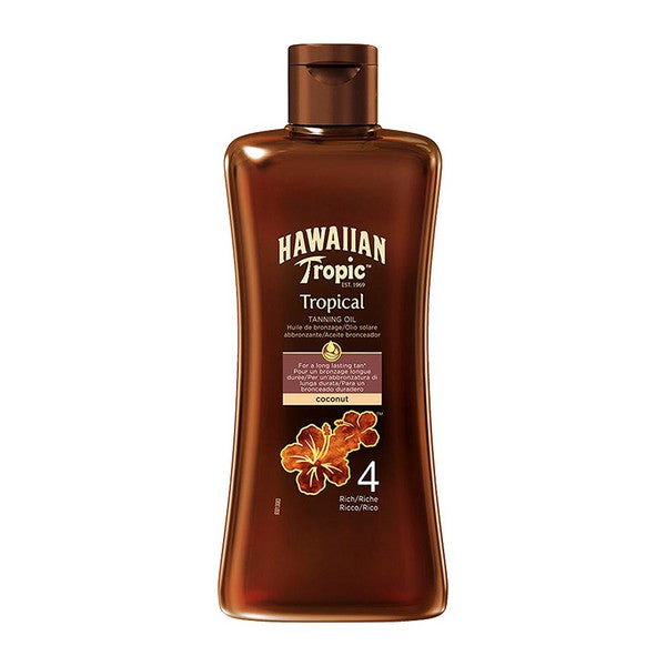 Sonnenöl Coconut Hawaiian Tropic