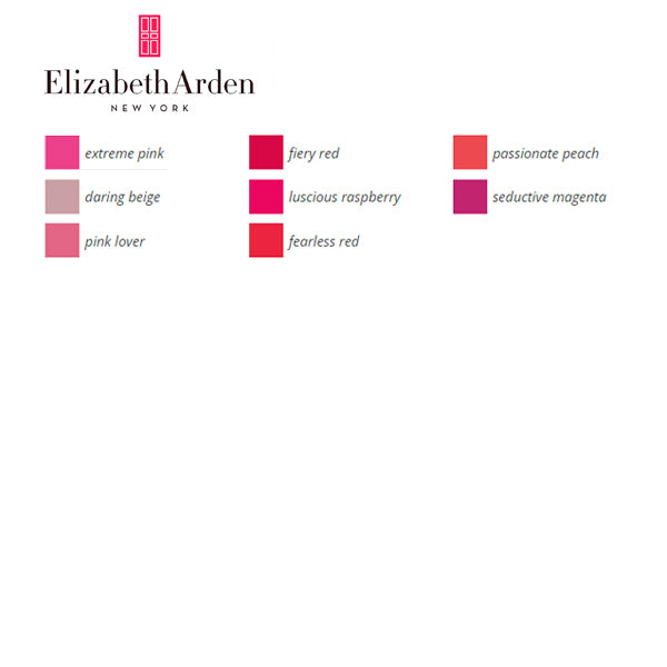 Lippgloss Beautiful Color Elizabeth Arden