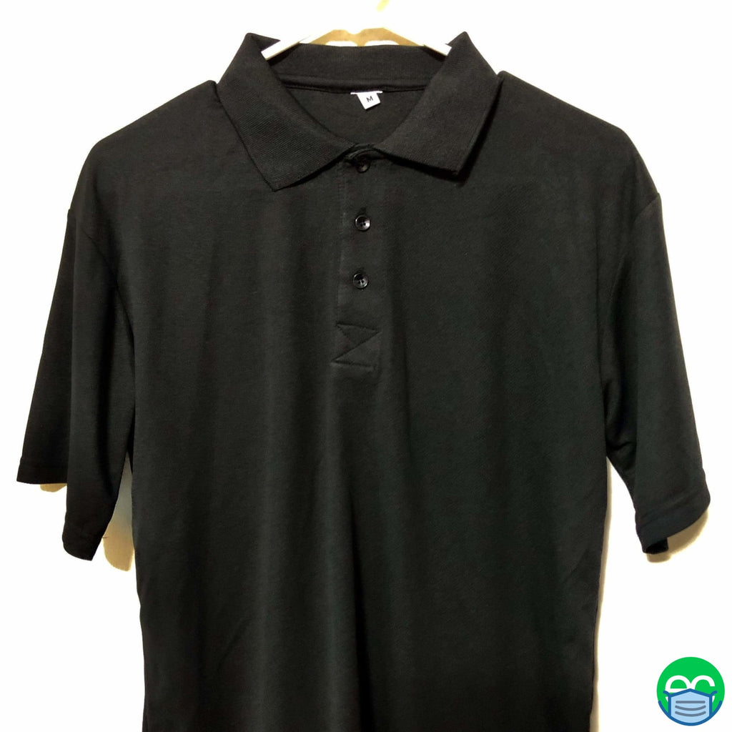 Basic Polo T Shirt Singapore - ECEmbroid
