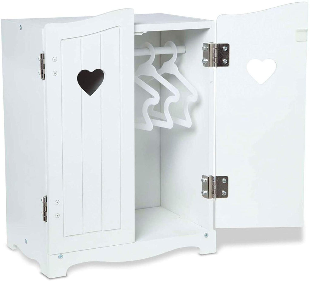 Armoire de poupée - Mine to Love - Boutique LeoLudo