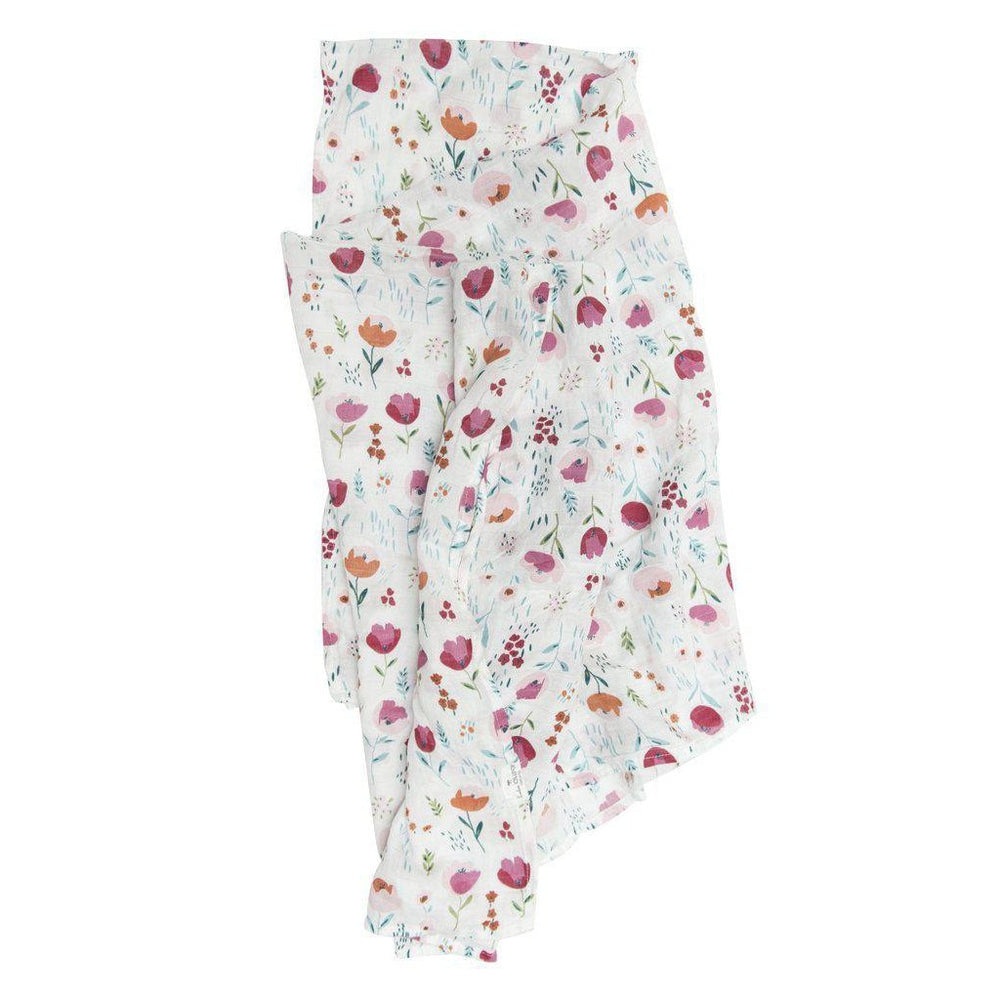 Couverture - Rosey Bloom de Loulou LOLLIPOP - Boutique LeoLudo