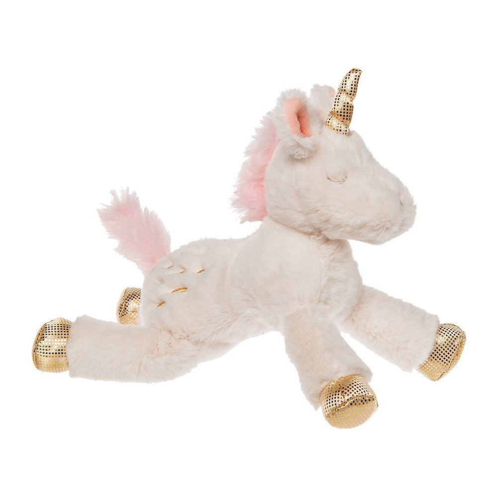 Licorne de 8'' de Mary Meyer - Boutique LeoLudo