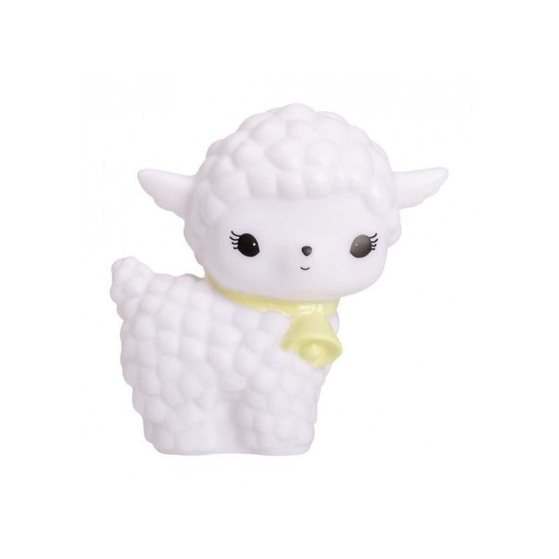 Veilleuse Mouton de A Little Lovely Company - Boutique LeoLudo