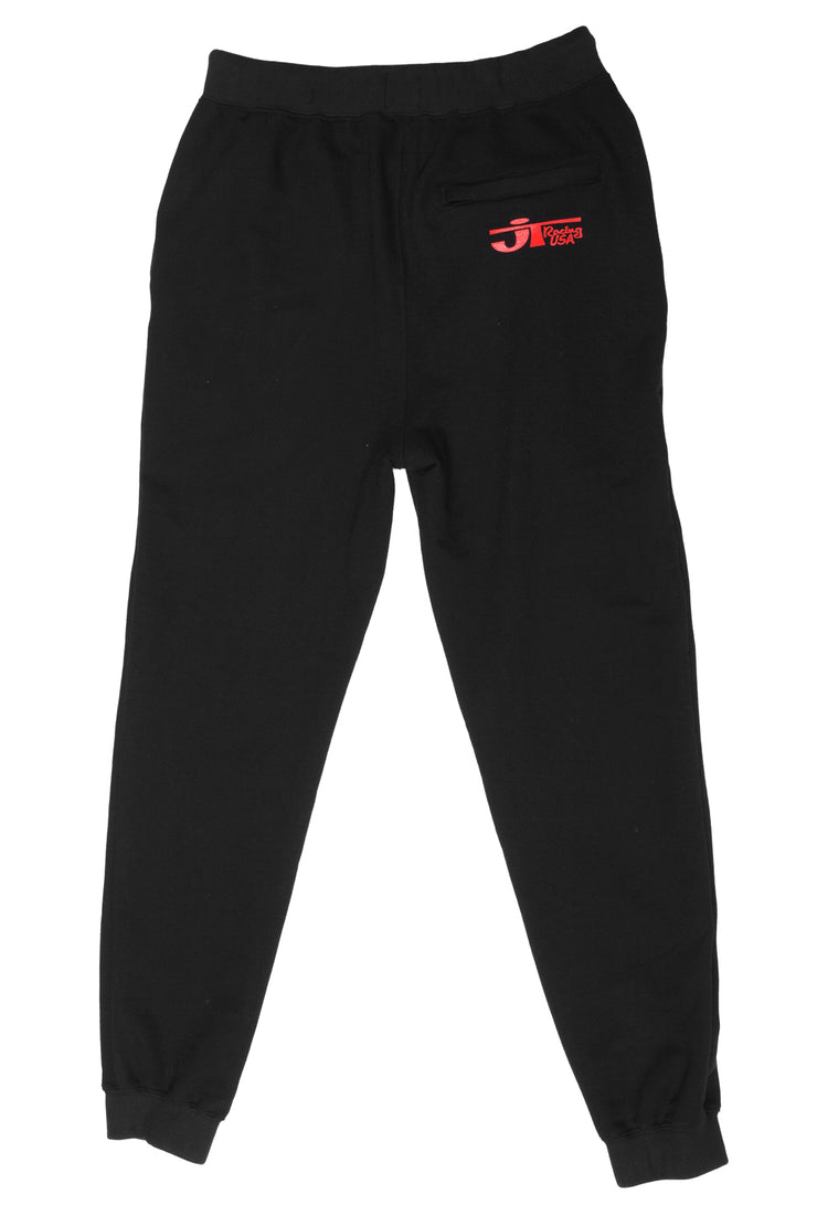 Heritage Jogger (20oz Heavy) -  Black