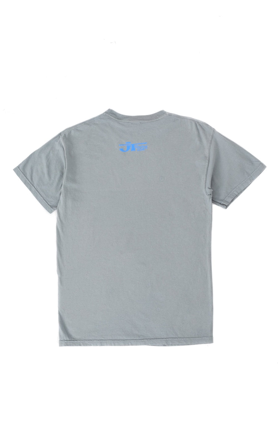 JT Speed Tee - Athletic Grey