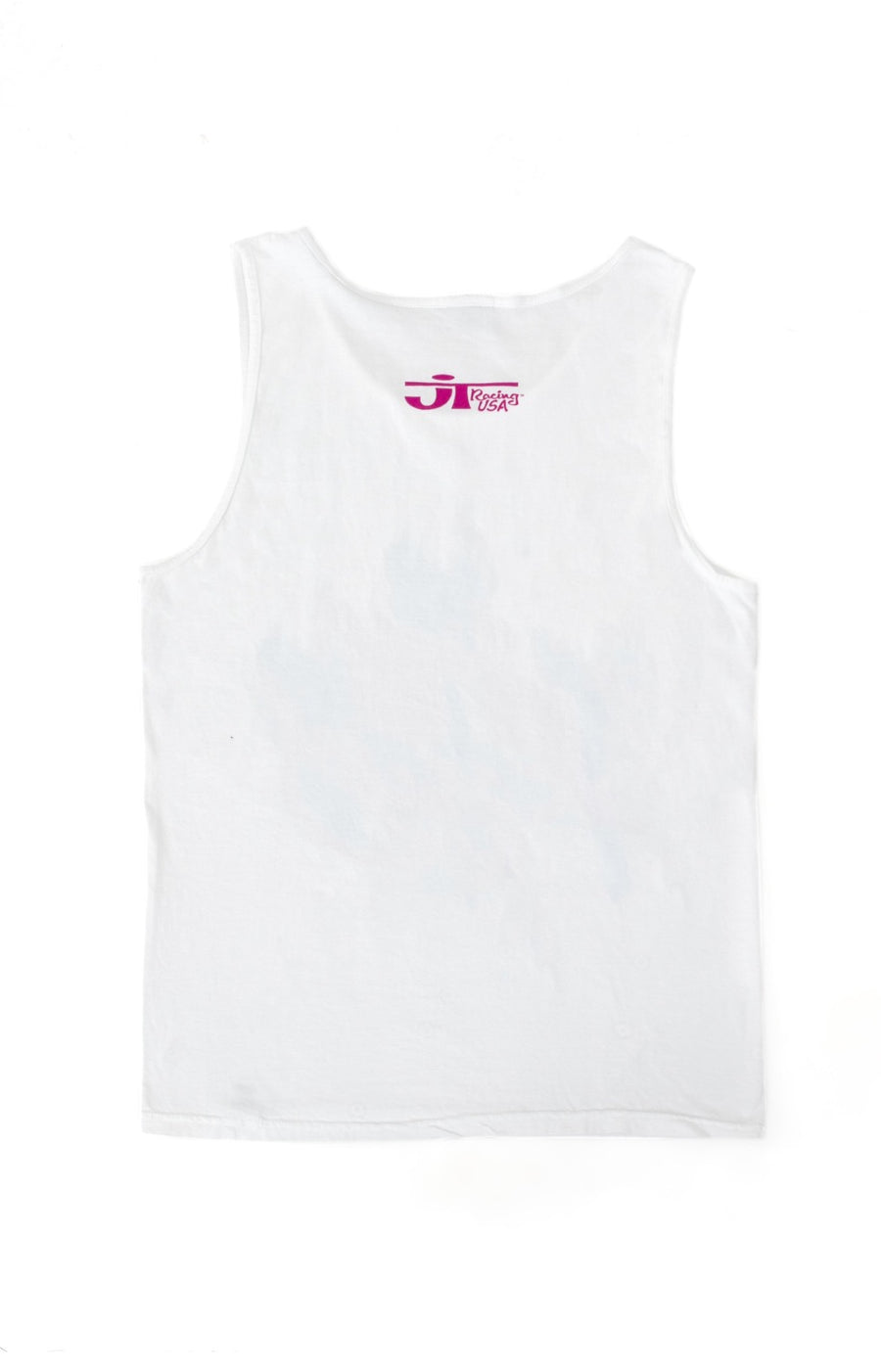 JT Speed Tank Top - Miami Vice Edition