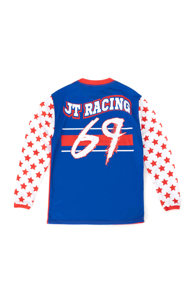 JT Racing Rock Star Jersey