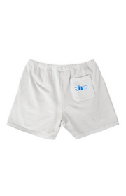 JT Racing Gym Short - Athletic Grey
