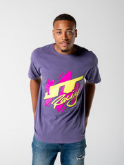JT Speed Tee - Purple