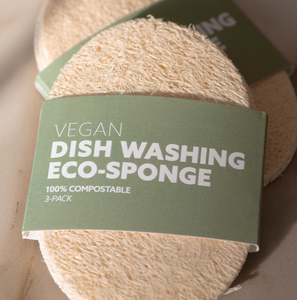 Eco-Sponges 3-Pack