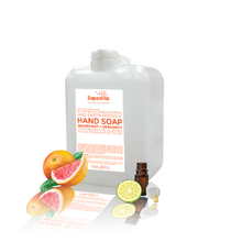 Load image into Gallery viewer, Hand Soap Refill - Grapefruit + Bergamot