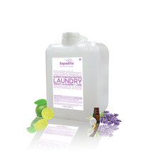 Load image into Gallery viewer, Laundry Liquid Refill - Sweet Lavender + Lime