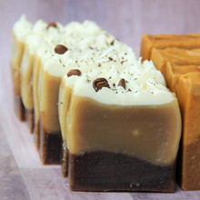 Load image into Gallery viewer, Soap Bar - Chai Tea Latte (Natural Desires Soap Co.)