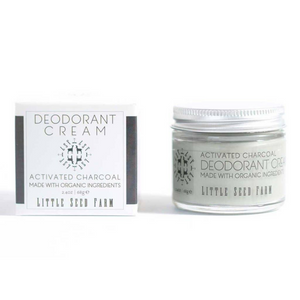 Deodorant Cream by Little Seed Farm