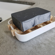 Load image into Gallery viewer, Zero Waste Compostable Soap Dish