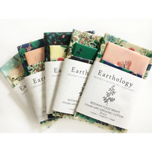 Load image into Gallery viewer, Beeswax Food Wraps - Earthology