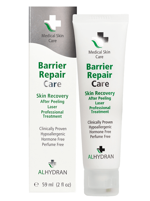 Aruba Aloe ALHYDRAN Barrier Repair Care