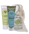 Aruba Aloe Hand and Foot - Mini Travel Duo