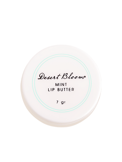 Aruba Aloe Desert Bloom Mint Lip Butter