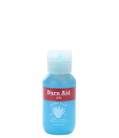 Aruba Aloe Burn Aid Gel 65ml