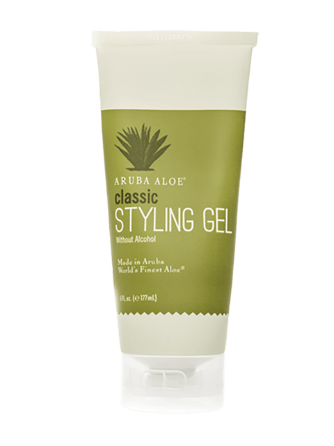 Aruba Aloe Classic Styling Gel without Alcohol