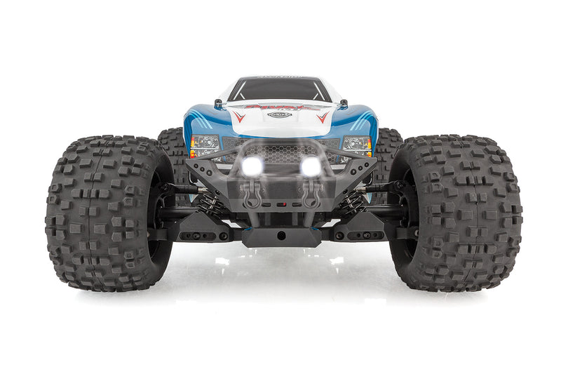 Team Associated Rival MT10 1/10 Scale Off-Road Electric 4wd RTR