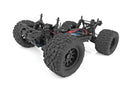 Team Associated Rival MT10 1/10 Scale Off-Road Electric 4wd RTR w/Lip & Charger - Combo