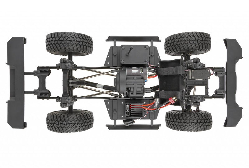 Element RC Enduro 1/10 Scale Trail Truck, Sendero 4X4 RTR