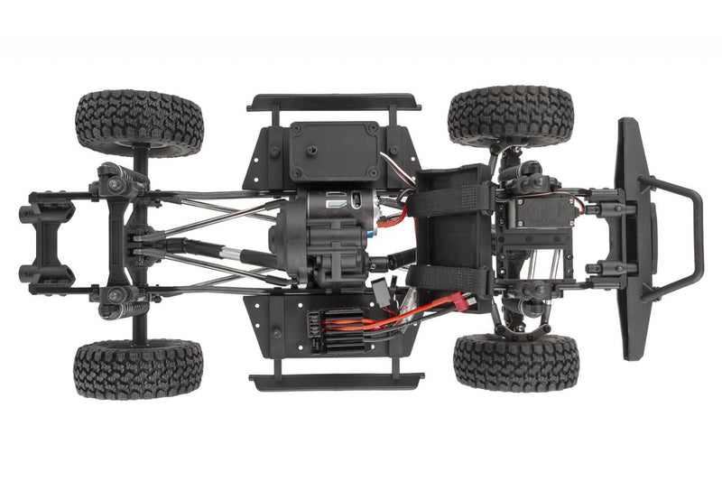 Element Enduro 1/10 Scale Trail Truck, Trailwalker 4x4 RTR