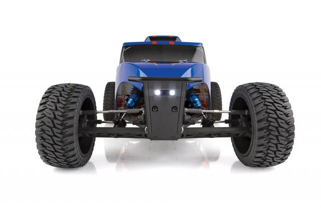 Team Associated Reflex DB10 Dirt Buggy, RTR, Brushless, 2WD, w/ Lipo Battery and Charger Combo
