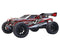 DHK Hobby Raz-R 2 Truck RTR, 1/10 Scale, 4WD, w/ Battery and Charger