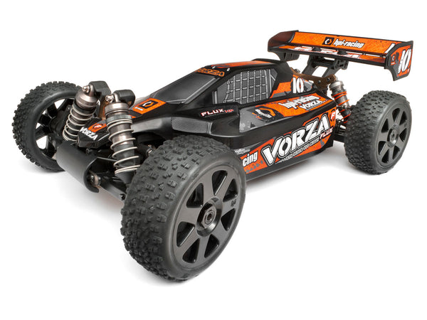 HPI VORZA FLUX HP Brushless 1/8 4WD Buggy, RTR