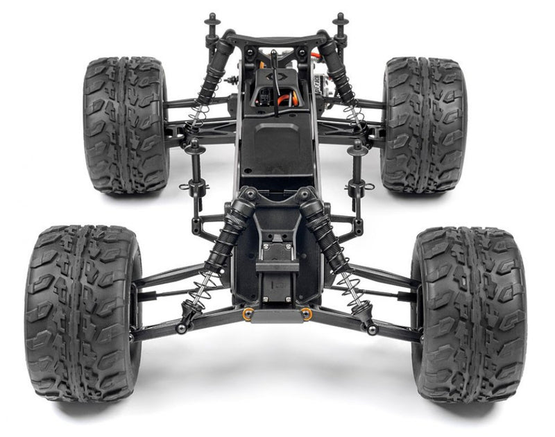 HPI Jumpshot 1/10 Monster Truck V2 RTR, 2WD
