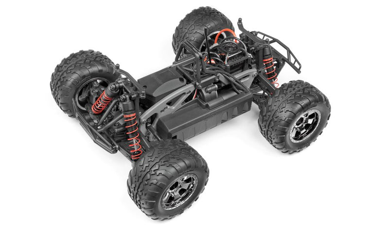 HPI Savage XS Flux Mini Monster Truck RTR, El Camino SS, 4WD