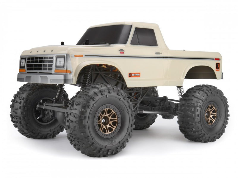 HPI Crawler King 1979 Ford F150 RTR